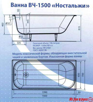 Размеры угловой ванны: стандартные и редкие, 80х80, 180х80, 100х70, 130х70 и советы по подбору подходящего размера