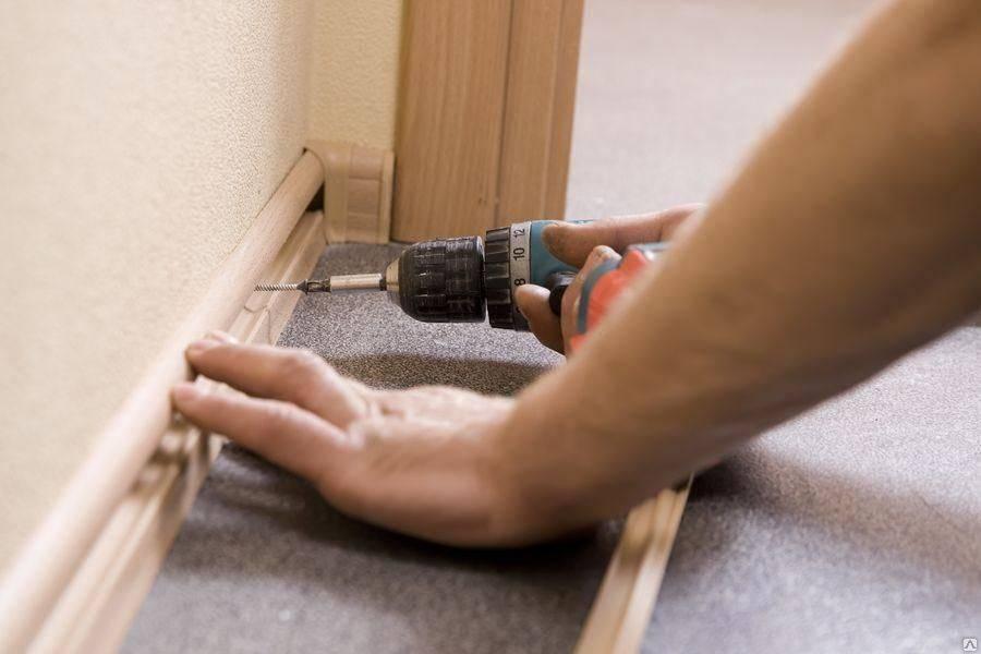 Как крепить ламинат на стену - ремонт и дизайн