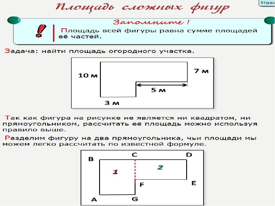 Калькулятор площади стен комнаты: рассчитать онлайн