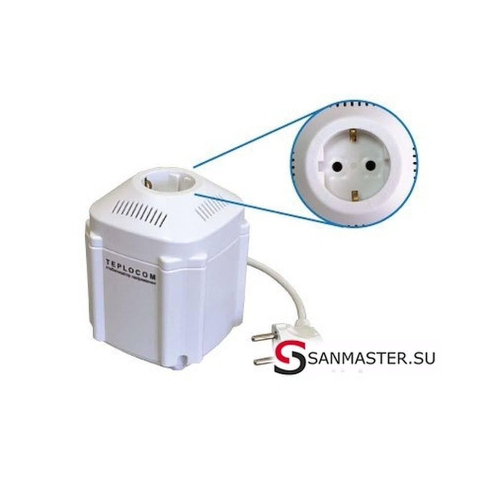 Сравниваем ибп и стабилизаторы напряжения теплоком и skat для газовых котлов