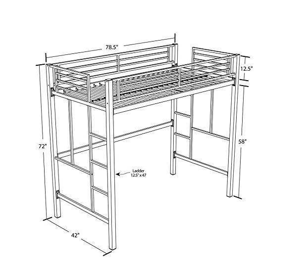 Кровать чердак своими руками: типы конструкций, материалы для изготовления, чертежи, инструкция.