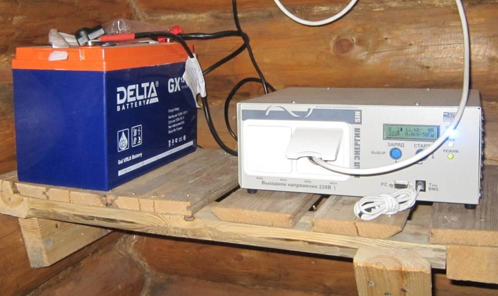 Как получить атмосферное электричество для дома своими руками — схема и видео