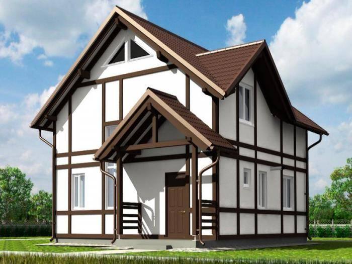 Passive house. 7 главных правил по немецкой технологии