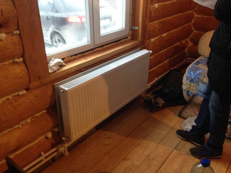 Как обеспечить отопление дачи самым доступным и экономным способом