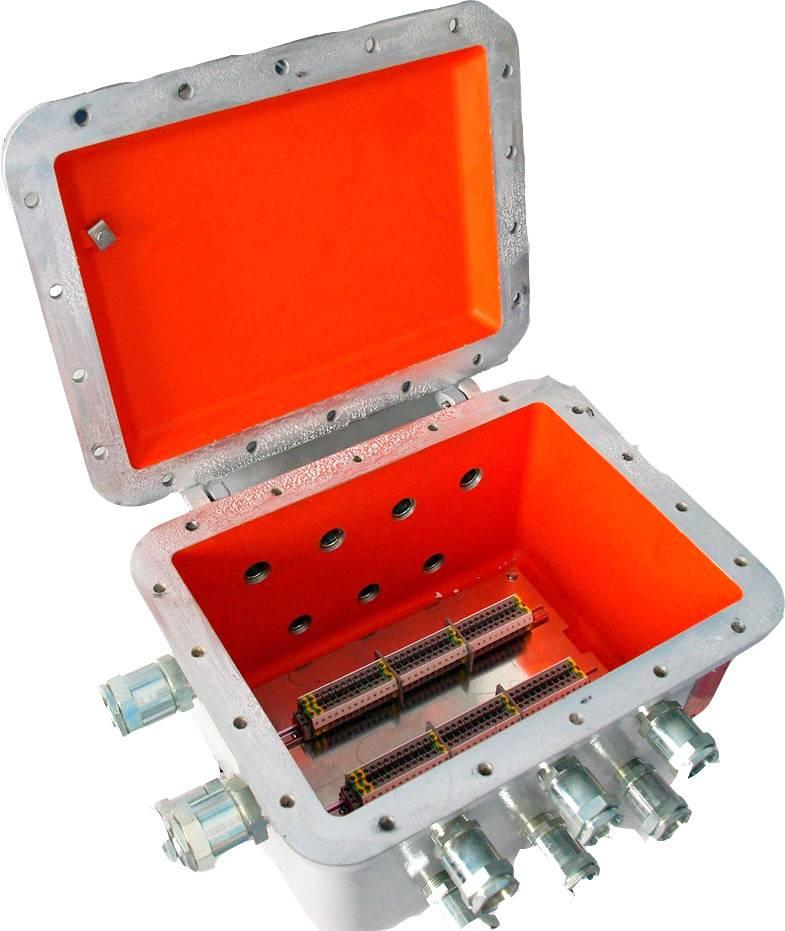 Распределительная коробка для электропроводки – размеры, виды и характеристики разводных коробок
