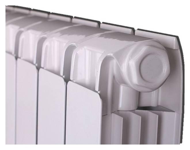 10 лучших алюминиевых радиаторов - рейтинг 2021 года (топ на январь)