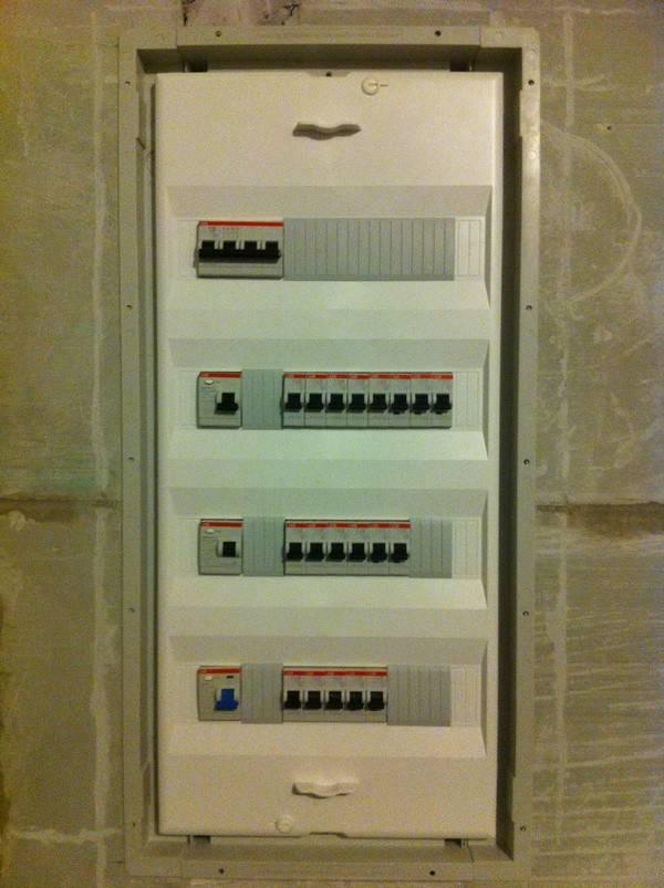 Ящик для электрических автоматов: виды, конструкция, рекомендации по выбору и установки