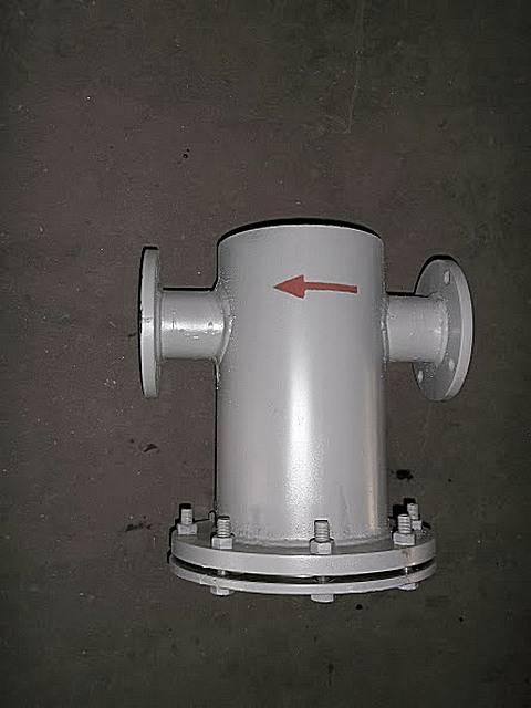 Грязевики для систем отопления - 105 фото основных моделей и описание принципа их работы