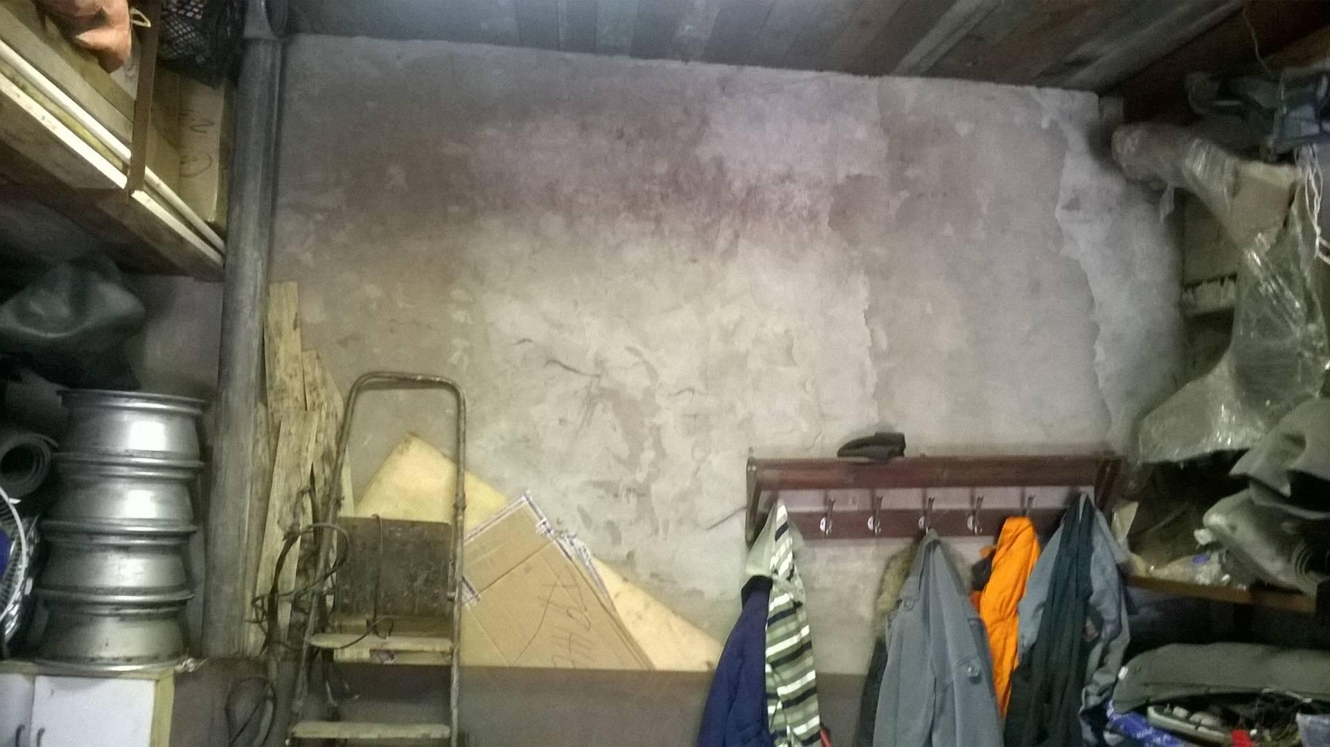 Cырость в подвале: какизбавитьсяот нее раз и навсегда