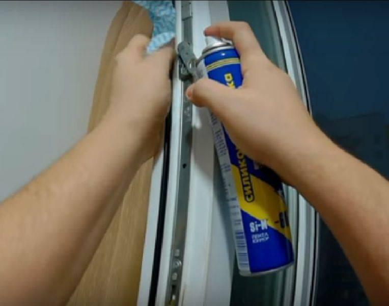 Как смазать пластиковые окна – советы эксперта – свой дом мечты