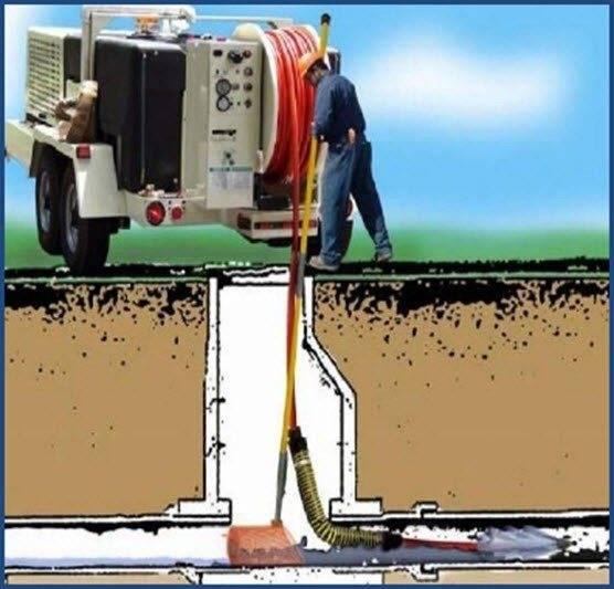 Как правильно выполнить ремонт канализации: пошаговая инструкция для чайников