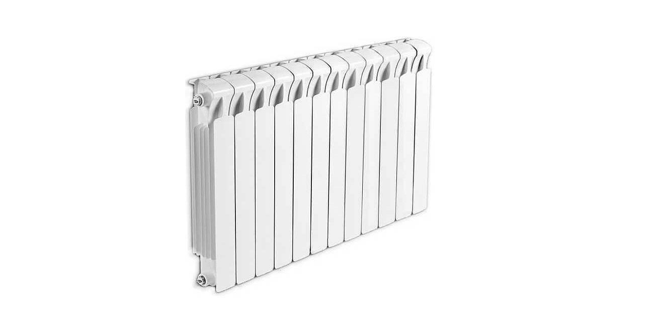 Использование батарей рифар монолит 500 для отопления дома - стройка