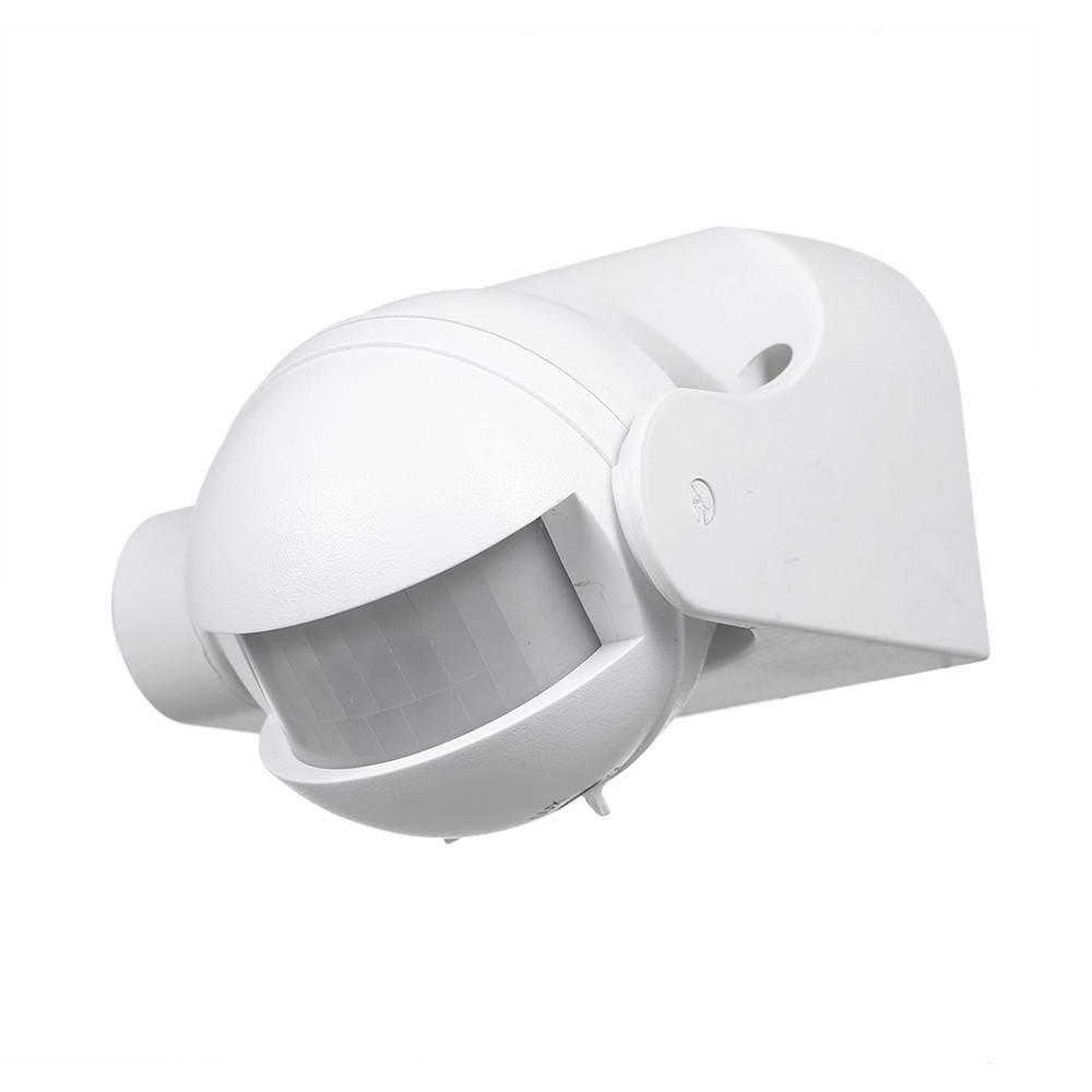 Особенности инфракрасных датчиков движения для включения света