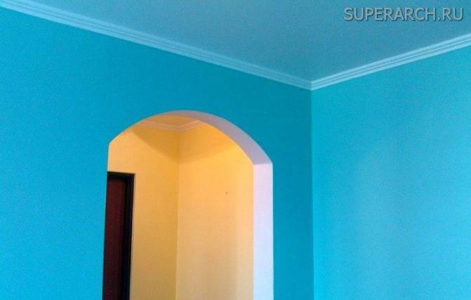 Латексная краска или акриловая что лучше: для стен фасада и потолка в ванной