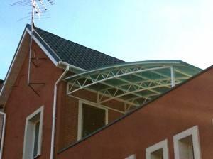 Постройка балкона в частном доме — особенности модельного ряда