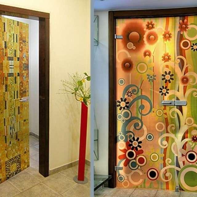 Восстановление шпонированной двери: реставрация своими руками