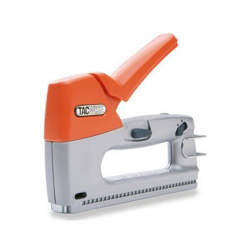 Как выбрать подходящий строительный степлер?