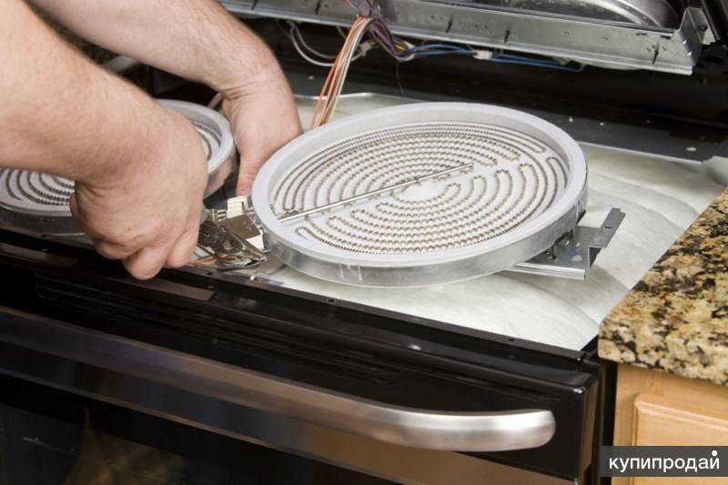 Как снять варочную панель со столешницы: подготовка и пошаговая инструкция с соблюдением техники безопасности