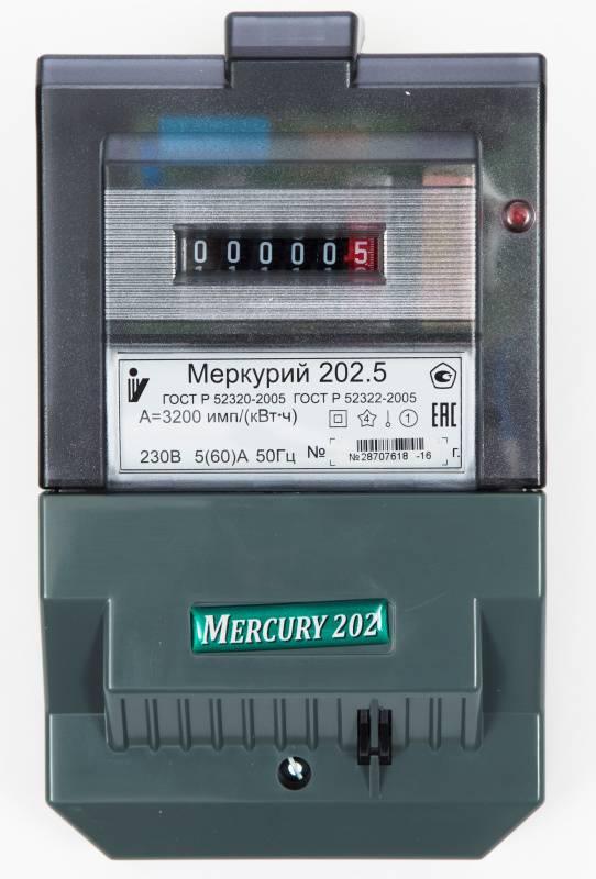 Счетчик меркурий 201: обзор характеристик, схема подключения, где применяется