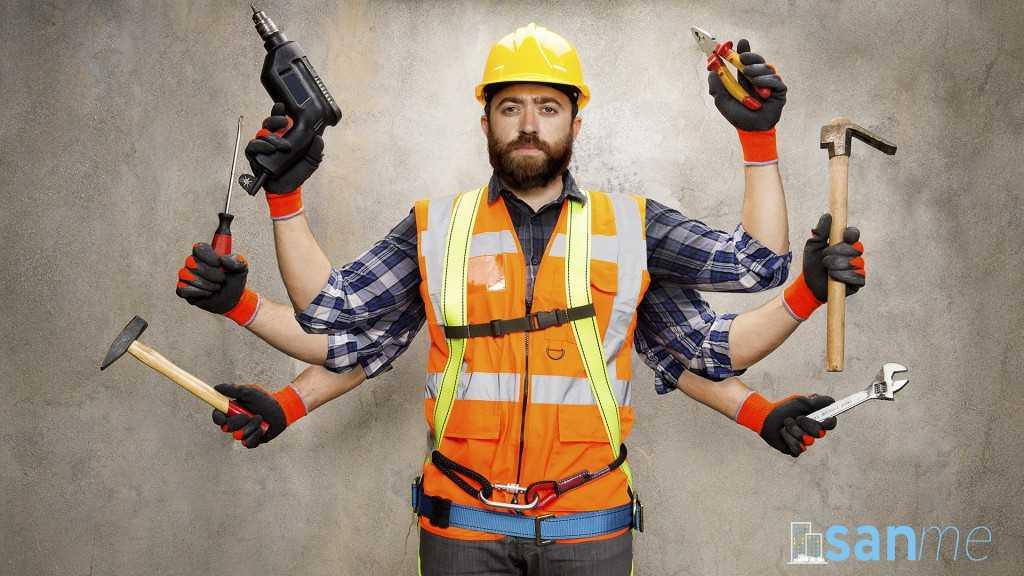 """Если отделочник — злобный шутник: как """"мстят"""" недовольные работники тем, кто заказал ремонт   realty.tut.by"""