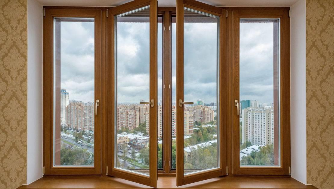 Какие окна лучше ставить в квартиру: отзывы и рейтинг самых качественных и надежных окон