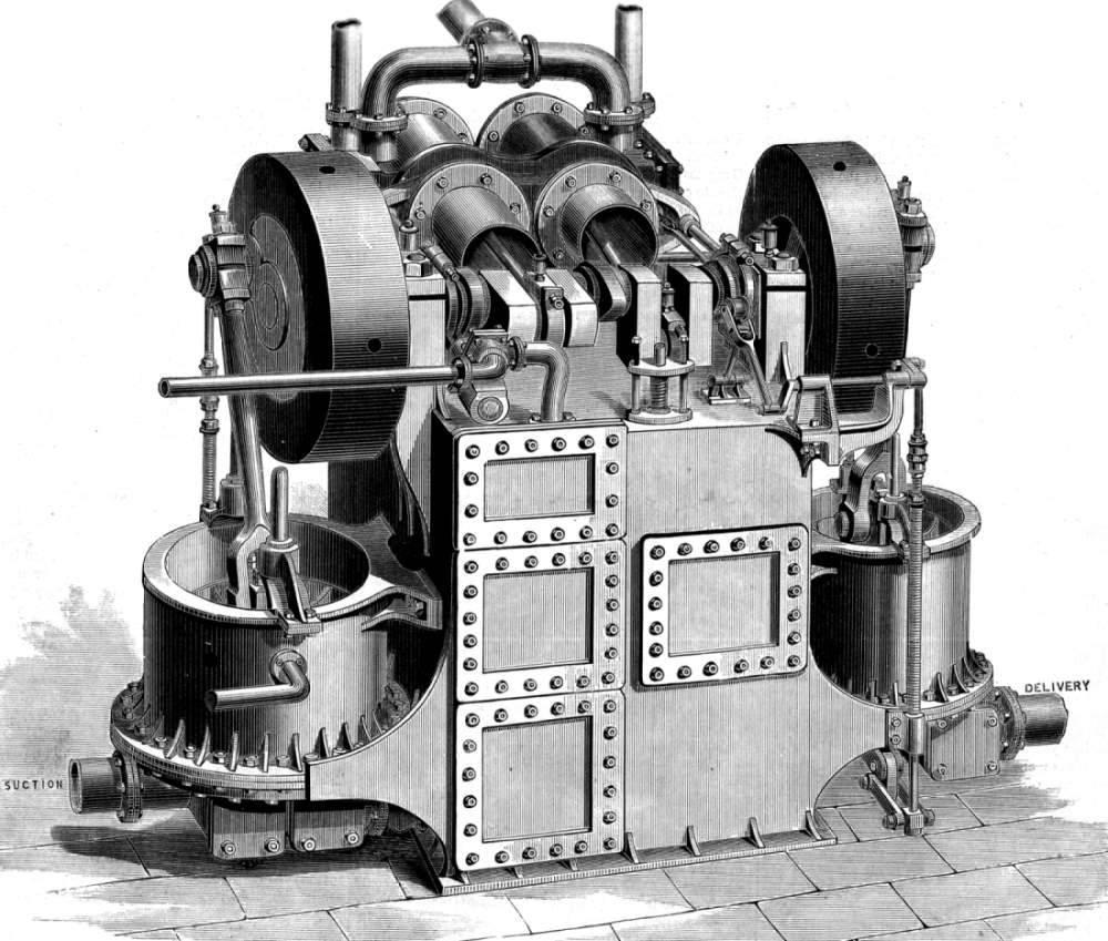 Кондиционирование воздуха — википедия. что такое кондиционирование воздуха