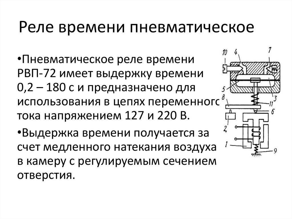 Реле времени: принцип работы, схема подключения и рекомендации по настройке