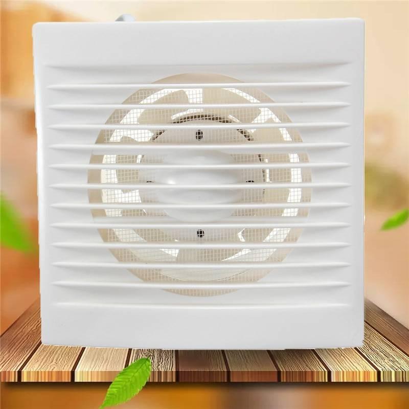 Вентилятор для вытяжки на кухню — виды, способы установки, преимущества и недостатки