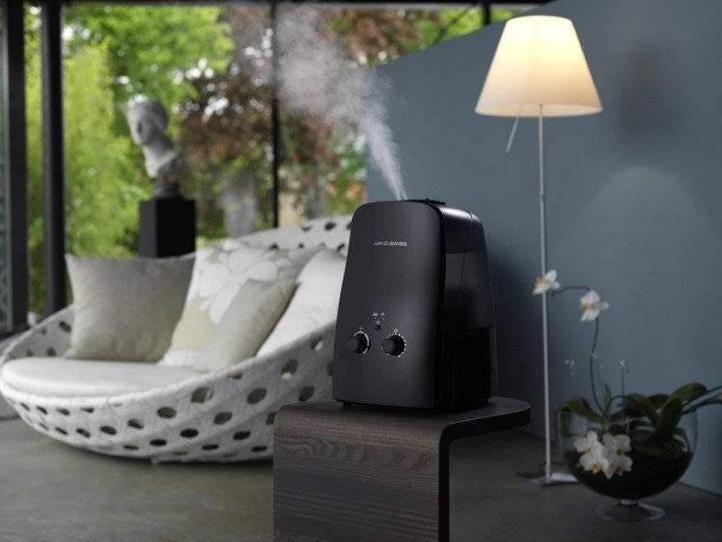Увлажнитель воздуха для дома: критерии выбора, типы и дополнительные функции устройств