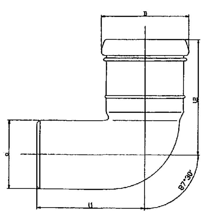 Как осуществить крепление канализационных труб при монтаже