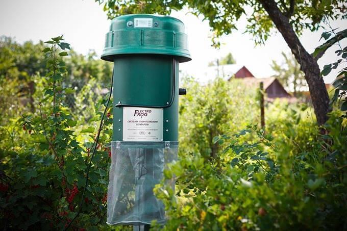 Как избавиться от комаров в квартире и на улице - топ лучших средств