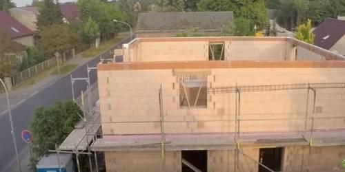Как построить фахверковый дом своими руками: пошаговая инструкция - строительство немецкого дома своими руками