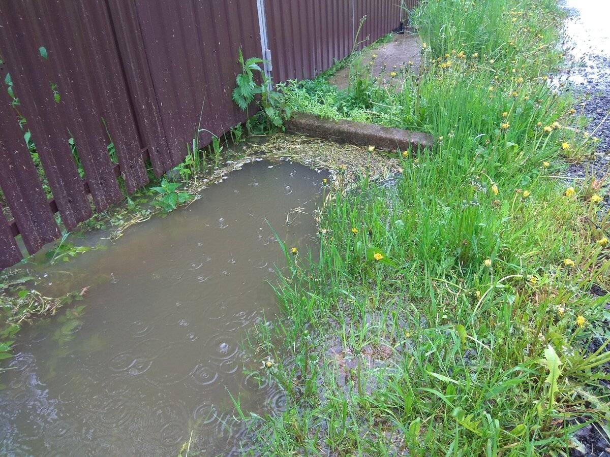 Куда сливать отходы: штраф за незаконный слив в канализацию