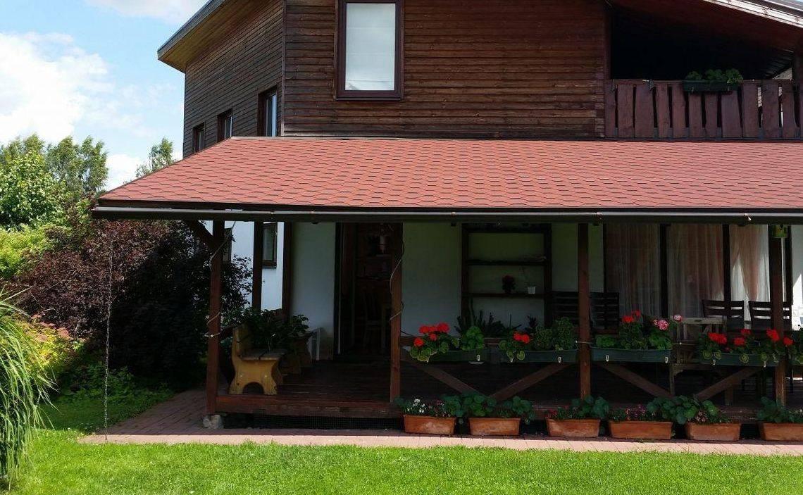Как сделать беседку с односкатной крышей – правила монтажа конструкции