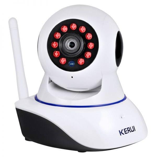 Рейтинг лучших уличных камер видеонаблюдения