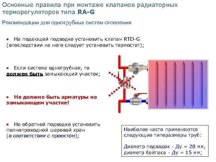 Терморегулятор для радиатора отопления (обзор)