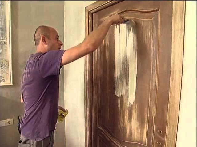 Как покрасить шпон? можно ли перекрасить шпонированную дверь и мебель? правила покраски шпона в другой цвет, выбор краски