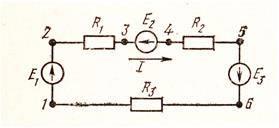 Курсовая работа: расчет линейных электрических цепей переменного тока