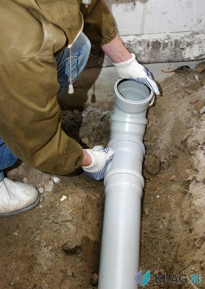 Как прочистить засор в канализационной трубе: чем промыть трубы канализации, как пробить фановую трубу, средство для чистки труб в домашних условиях, народное эффективное средство