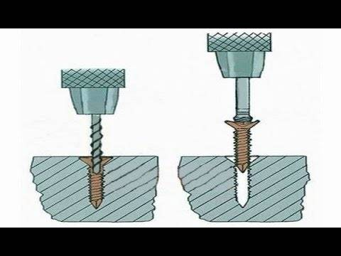 Как выкрутить или высверлить обломившийся болт не повредив резьбу и сломать
