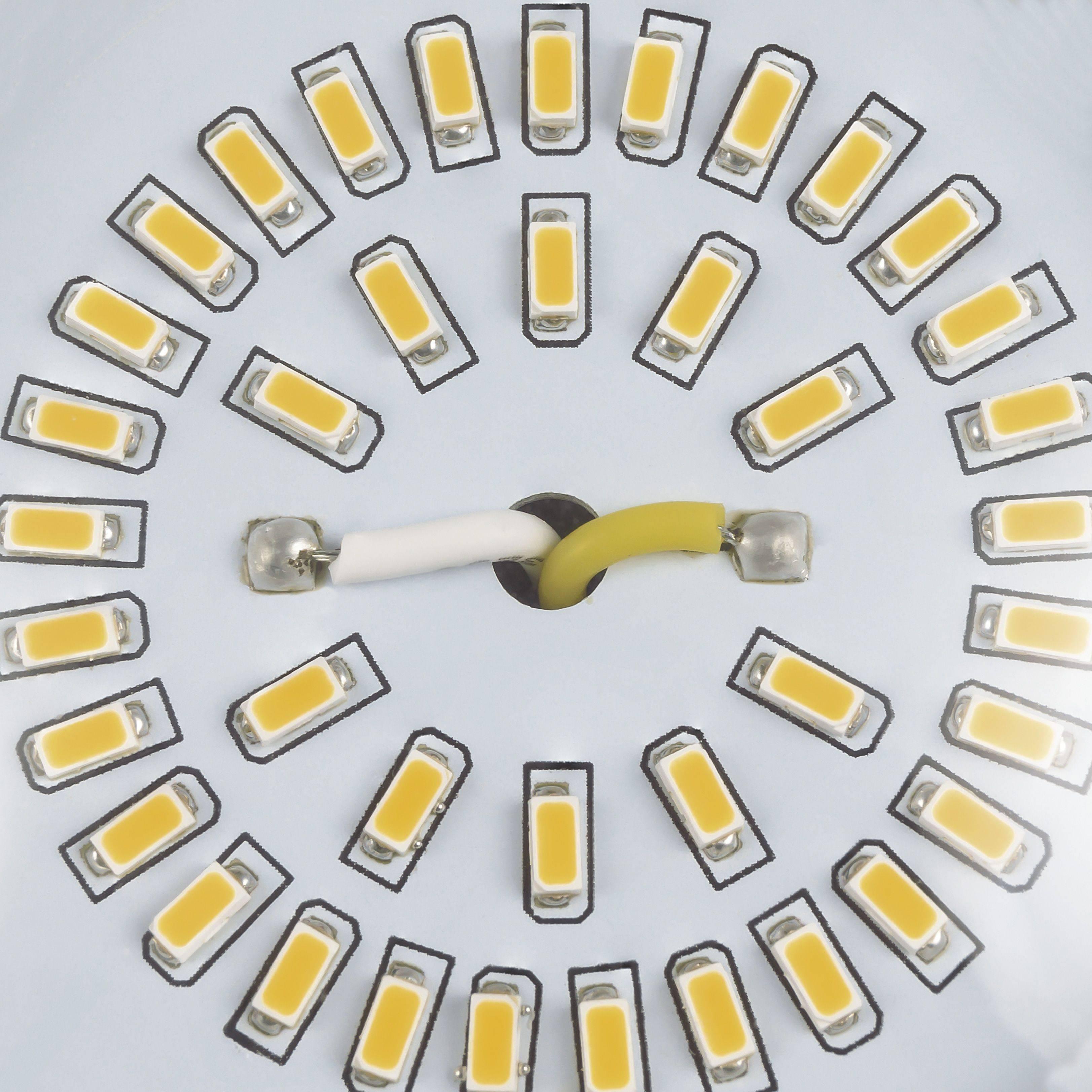Как проверить работу светодиодной лампочки и ленты?