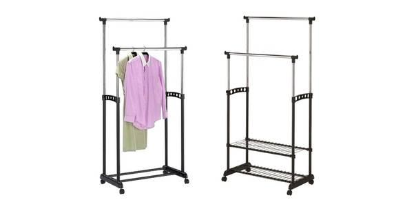 Напольные вешалки (включая стойки) для одежды, костюмов, рубашек, брюк