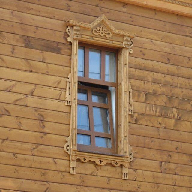 Пластиковые наличники на окна: белые варианты из пвх с кабель-каналом для откосов на улице, как снять оконный наличник