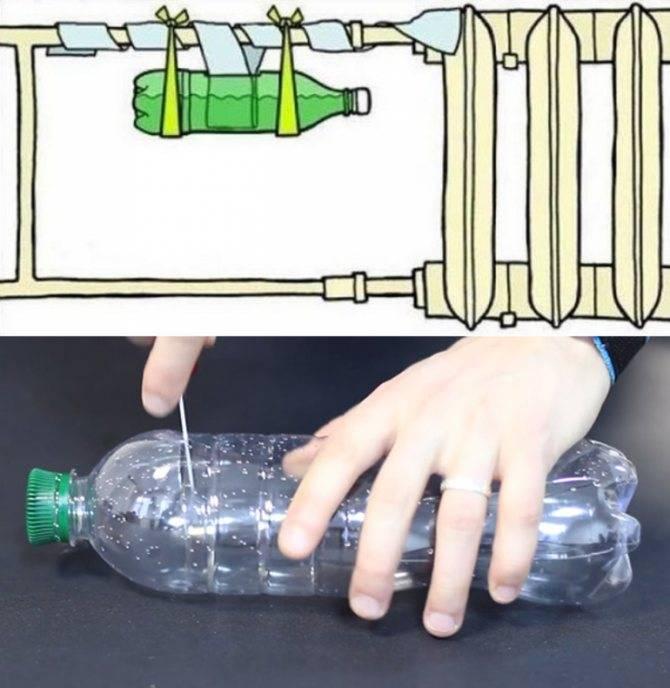 Как сделать увлажнитель воздуха своими руками?