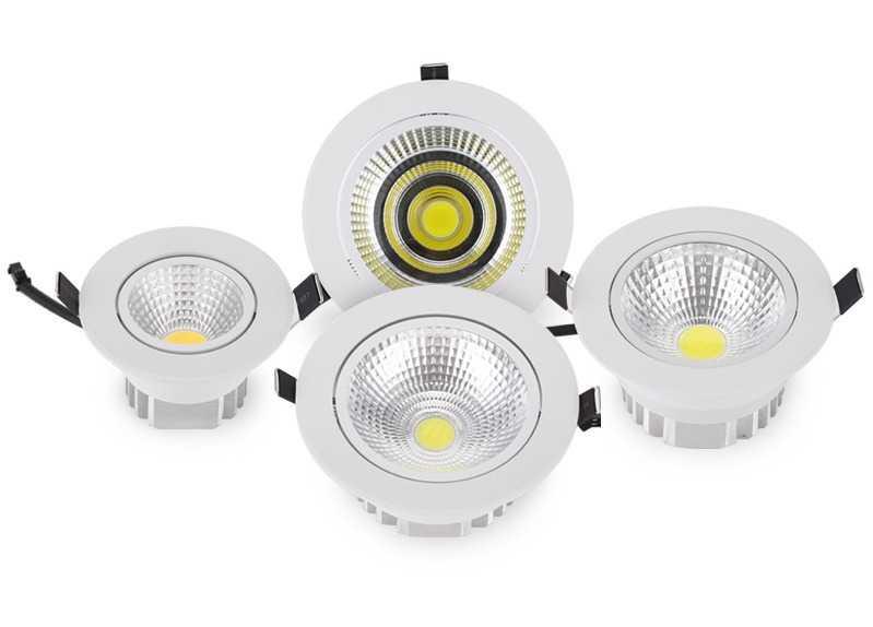 Правила выбора уличных консольных светодиодных светильников