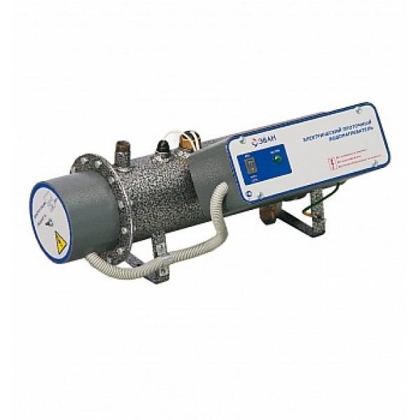 Электробойлер для отопления: альтернатива котлу своими руками