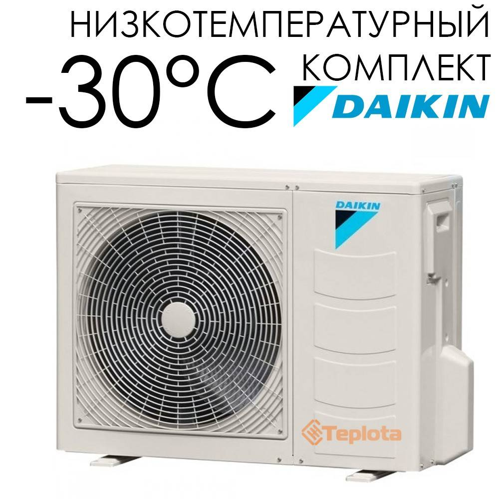 Зимний комплект для кондиционеров