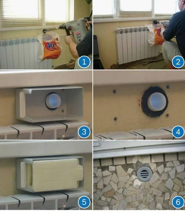 Не работает вытяжка в квартире: куда обращаться