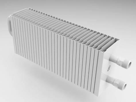 Регистры отопления из стальных труб: их плюсы и минусы