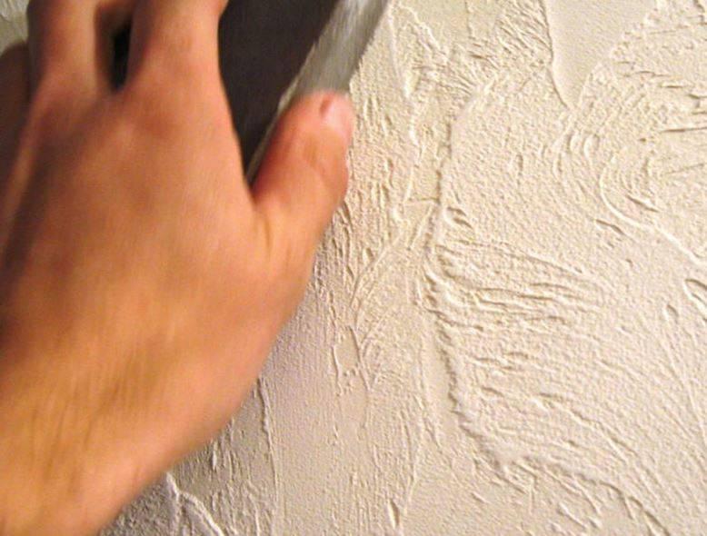 Подготовка стен: как снять старую штукатурку
